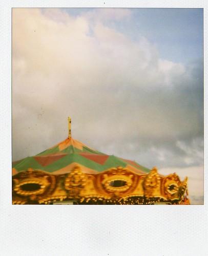 Polaroid Carousel
