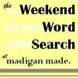 madigan made weekend button