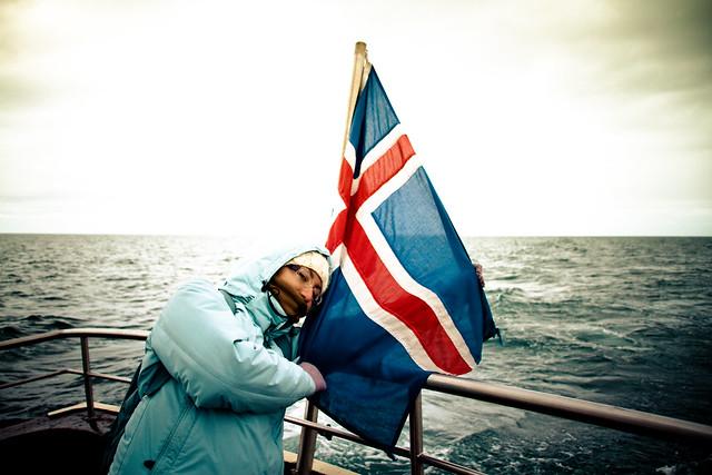 Islandia engancha :-)