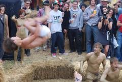 Mud 1 (Mrsuperpants) Tags: party summer festival garden fun mud wrestling secret messy wrestle 2010 sgp