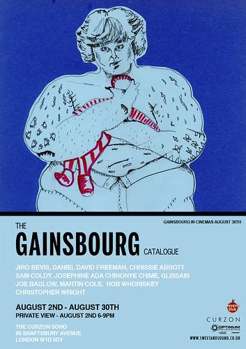GAINSBURGWEB