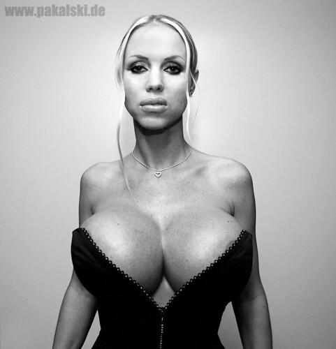 Photo small breast
