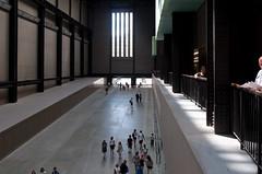 Tate Modern (L_) Tags: england london architecture gallery artgallery tatemodern herzog herzogdemeuron gilbertscott demeuron banksidepowerstation
