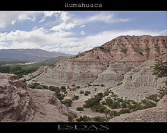 Pea Blanca, Humahuaca (EsDaX) Tags: trees light red summer vacation sky white color tree verde nature argentina clouds landscape photo rboles photos sony 350 cielo nubes alpha hdr montain humahuaca jujuy montains quebradadehumahuaca a350 sonyalpha sonyalpha350 esdax patrimonioculturalynaturaldelahumanidad