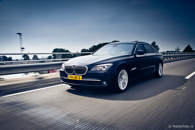 driving 7 bmw activehybrid