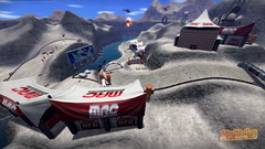 ModNation Racers: Artic GP 2