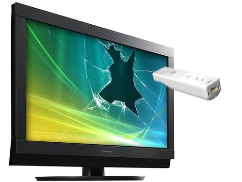 Las pantallas de televisores y tablets serán más resistentes gracias a Gorilla Glass