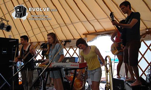 Evolve Festival 2010 - 43