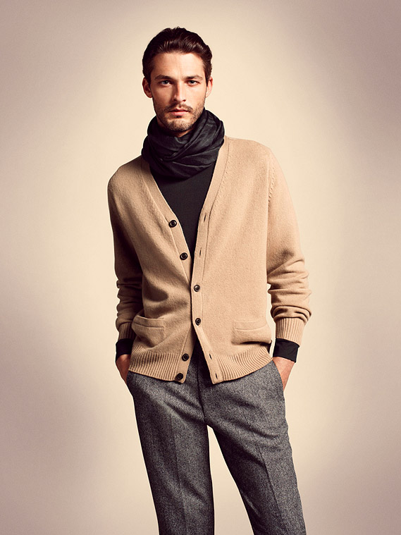 UNIQLO 0455_Fall 2010_Ben Hill