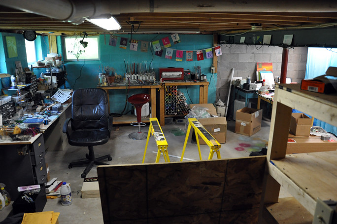 state of the studio