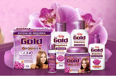 niely gold produtos