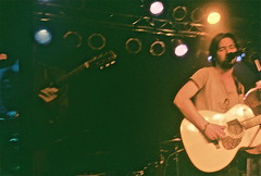 Conor Oberst (driftinggypsy) Tags: hootenanny conoroberst concertforequality