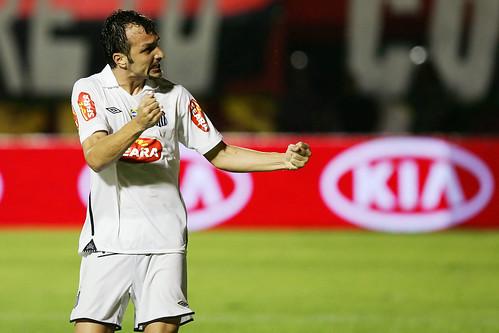 Santos FC conquista Copa do Brasil pela primeira vez em sua história