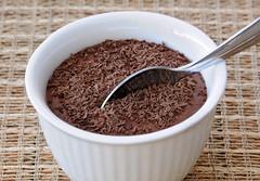 Chocolate Liqueur Mousse