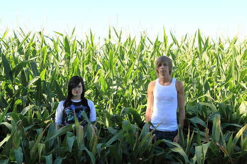 both corn