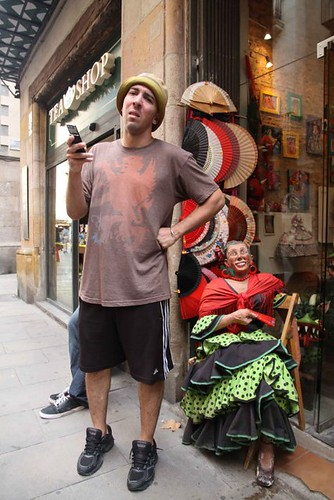 10h05 Barcelona Borne y vuelta032 Turista