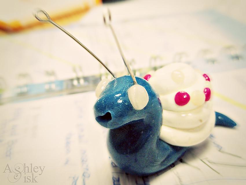 Office Snail 080610
