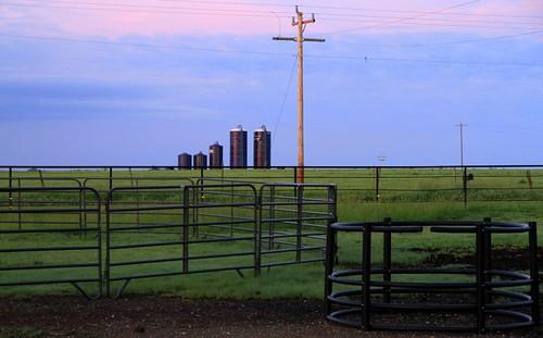 Landscape Oklahoma USA