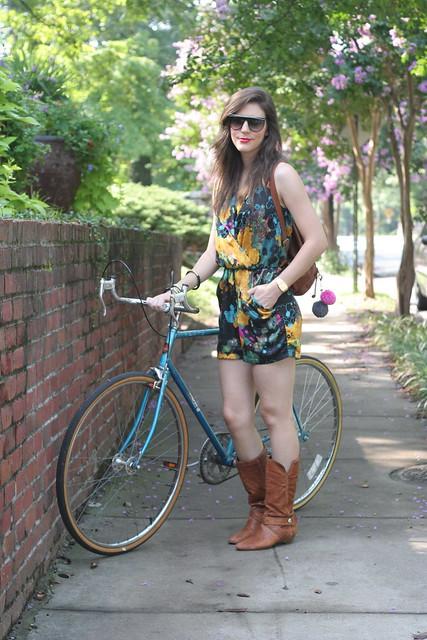 Bike Chic 4