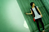 Kota Tua 2010 ~ waiting for.... (I'm_Nessa) Tags: old city girl teen jakarta indonesianphotobloggers jakartaindonesia