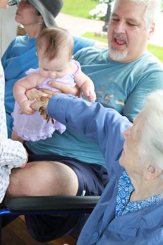 Cape Cod - Chatham Bars In - Olivia Likes Grandma's Bracelet 1