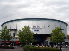 Picture of Odeon Greenwich