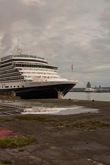 England - Liverpool - Queen Victoria - 26th July 2010 -82.jpg (Redstone Hill) Tags: england liverpool waterfront cruiseship cunard queenvictoria mersey pierhead merseyside rivermersey