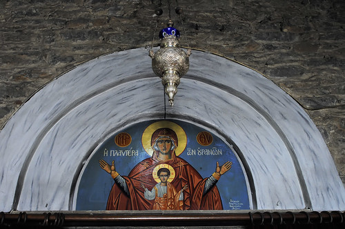 Monastery of the Annunciation of the Virgin Mary 2