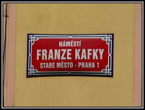 Franz-Kafka-Platz