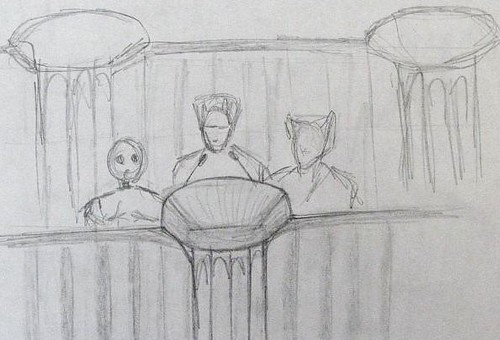 Senate Proceedings