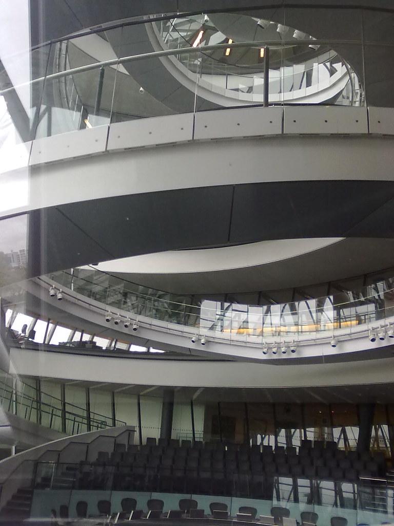 London City Hall, SE1
