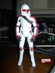 Clone Trooper Jek