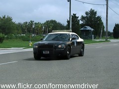 FHP Dodge Charger (FormerWMDriver) Tags: trooper car state florida police cop vehicle dodge law fl enforcement emergency cruiser patrol charger unit fhp floridahighwaypatrol