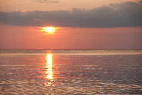 sunset_gotland