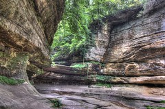 LaSalle Canyon HDR