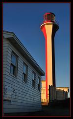 Cape Forchu Light (Litehouseman) Tags: lighthouse novascotia ns yarmouth d300 forchu jamesfewer