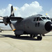 New C-27 Transport arrives to Afghan Air Force (12 Aug 2010)