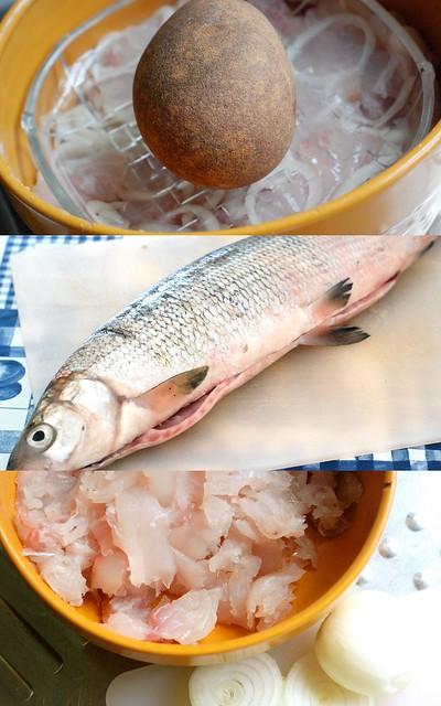 siiaäkine/salted whitefish