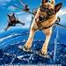 Como Perros y Gatos 2: La Venganza de Kitty Galore. Póster Cineypantalla.
