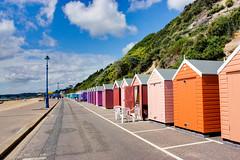 Bournemouth Seaside