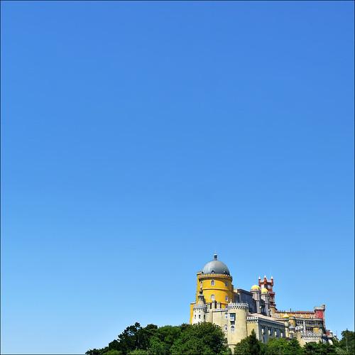 Parque e Palácio Nacional da Pena_17