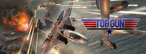 PlayStation Network: Top Gun
