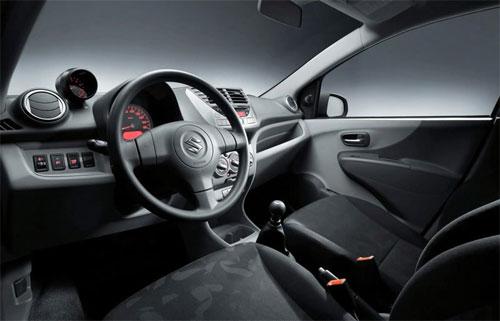 4890456045 9ecef1693f (Review) Suzuki Alto di Malaysia 2010