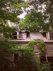 (Sinister Blue Note) Tags: house abandoned overgrown ruins empty ruin haunted redhouse oldhouse story abandonedhouse arkansas demolished abandonment ruraldecay hauntedhouse ghosthouse southerngothic oldfarmhouse abandonedhome modernruins fadedpaint brokendownhouse intheforest ruralruins returntonature vanishingamerica ruraldarkness homeabandoned brokendownhome housewithastory abandonedfar overgrownabandonedhouse treeinvasion rottingfarmhouse rottingabandonedhouse danwatsonphotography sinisterbluenote