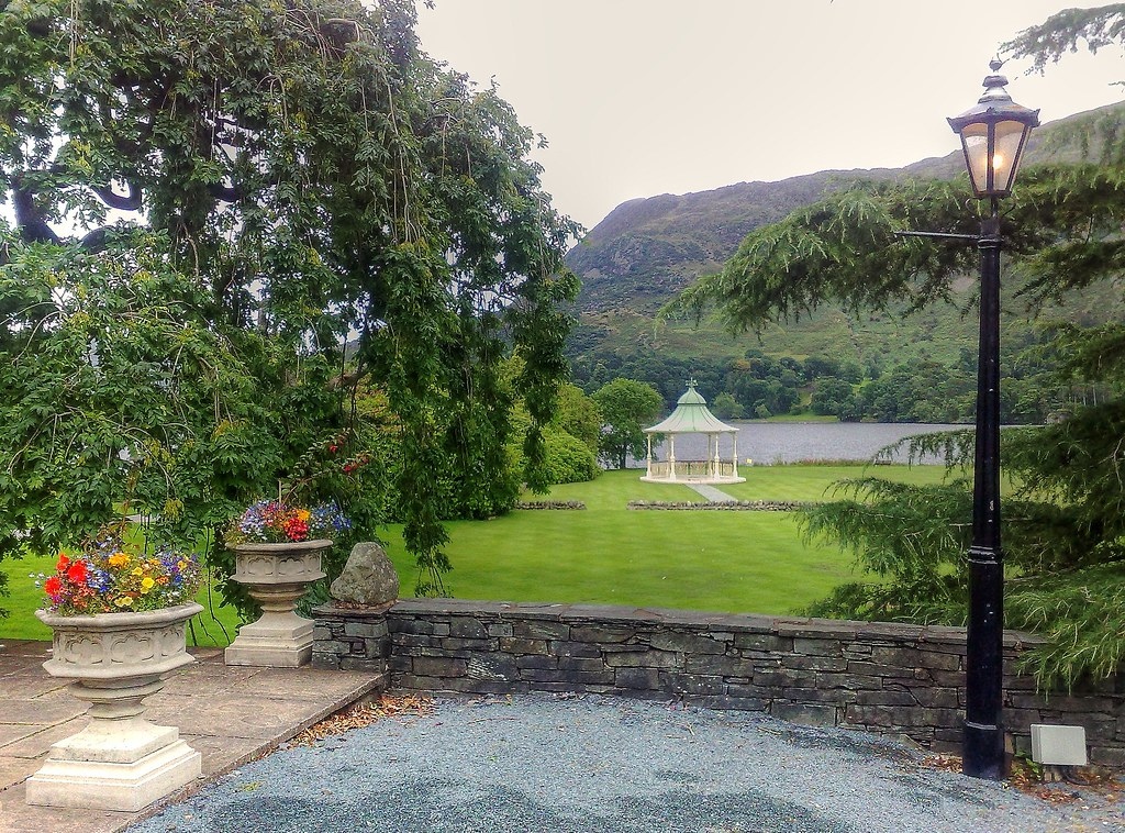 The Inn on the Lake Glenridding Ullswater Cumbria