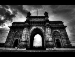 The Gateway to India - Mumbai