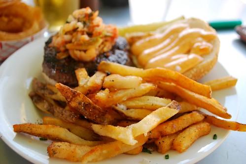Mmm fries