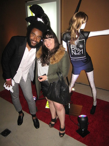 brian lichtenberg forever 21 party fashion intel asael