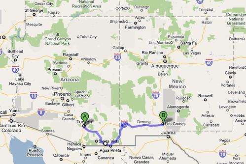 Missiles In Tucson Cowboys In Tombstone Amp Tarantulas