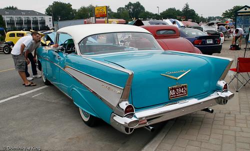 Clawson Car Show 2010-1